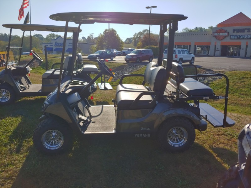 2020 YAMAHA RIVAL GOLF CART