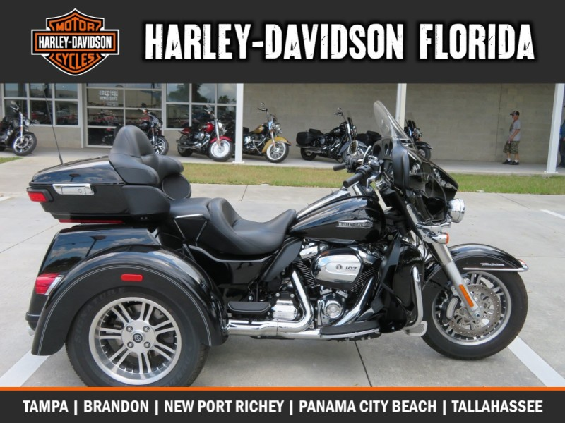 Harley Davidson New Port Richey >> Pre Owned Inventory Harley Davidson Of New Port Richey