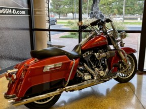 2013 Road King thumb 1