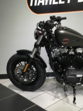 2020 XL1200X SPORTSTER FORTY-EIGHT thumb 0