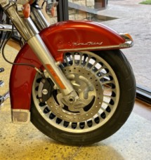 2013 Road King thumb 3