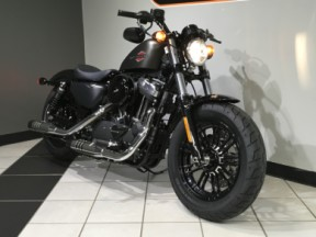 2020 XL1200X SPORTSTER FORTY-EIGHT thumb 2