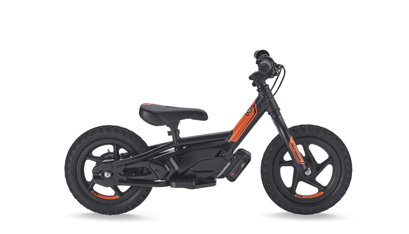 Iron E 12 Electric youth bike