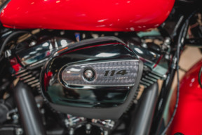 2020 Street Glide Special  thumb 2