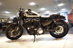 2019 Harley-Davidson Sportster XL1200CX Roadster thumb 3
