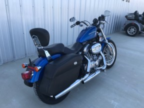 2007 XL883L Sportster Low thumb 2