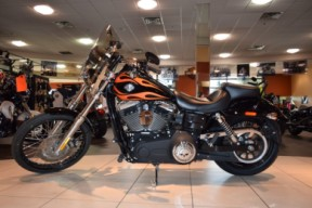 2010 Harley-Davidson FXDWG Dyna Wide Glide thumb 3