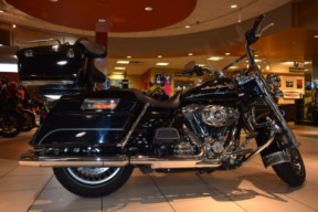 2011 Harley-Davidson Touring FLHR Road King thumb 0