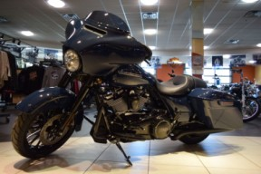 2019 Harley-Davidson Street Glide Special Touring FLHXS thumb 2