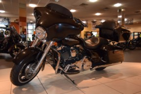 2013 Harley-Davidson Touring FLHX Street Glide thumb 1