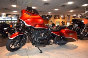 2014 Harley-Davidson Touring FLHX Street Glide thumb 1