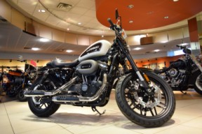 2019 Harley-Davidson Sportster XL1200CX Roadster thumb 0