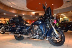 2016 Harley-Davidson Touring Ultra Limited FLHTK thumb 0