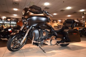 2015 Harley-Davidson Touring Street Glide Special FLHXS Stage 3 thumb 2