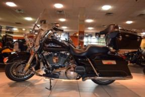 2011 Harley-Davidson Touring FLHR Road King thumb 3