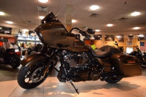 2020 Harley-Davidson Touring FLTRXS Road Glide Special thumb 1