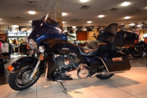 2013 Harley-Davidson Touring FLHTK Electra Glide Ultra Limited thumb 1