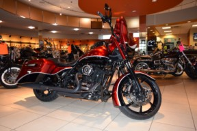 2014 Harley-Davidson Touring FLHX Street Glide thumb 0