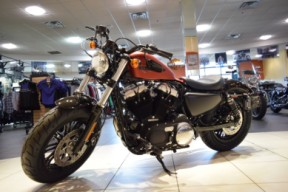 2019 Harley-Davidson Sportster XL1200X Forty-Eight thumb 1