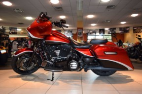 2014 Harley-Davidson Touring FLHX Street Glide thumb 2