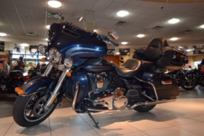 2016 Harley-Davidson Touring Ultra Limited FLHTK thumb 1