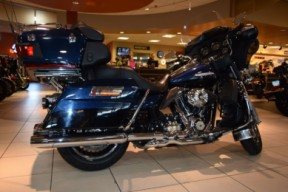 2013 Harley-Davidson Touring FLHTK Electra Glide Ultra Limited thumb 0