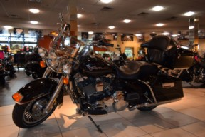 2011 Harley-Davidson Touring FLHR Road King thumb 2
