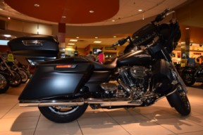 2015 Harley-Davidson Touring Street Glide Special FLHXS Stage 3 thumb 0