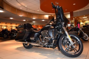 2015 Harley-Davidson Touring Street Glide Special FLHXS Stage 3 thumb 1