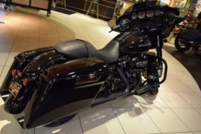 2019 Harley-Davidson FLHXS Street Glide Special thumb 2