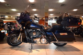 2013 Harley-Davidson Touring FLHTK Electra Glide Ultra Limited thumb 2