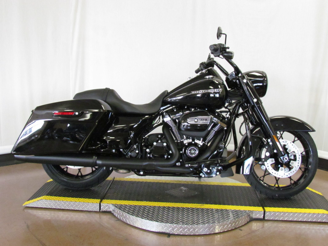2020 Road King Special FLHRXS