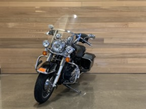 2012 Road KIng FLHR103 thumb 2