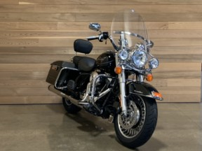 2012 Road KIng FLHR103 thumb 3