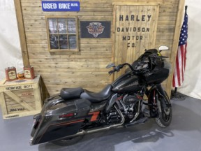 2018 FLTRXSE CVO ROADGLIDE  thumb 3