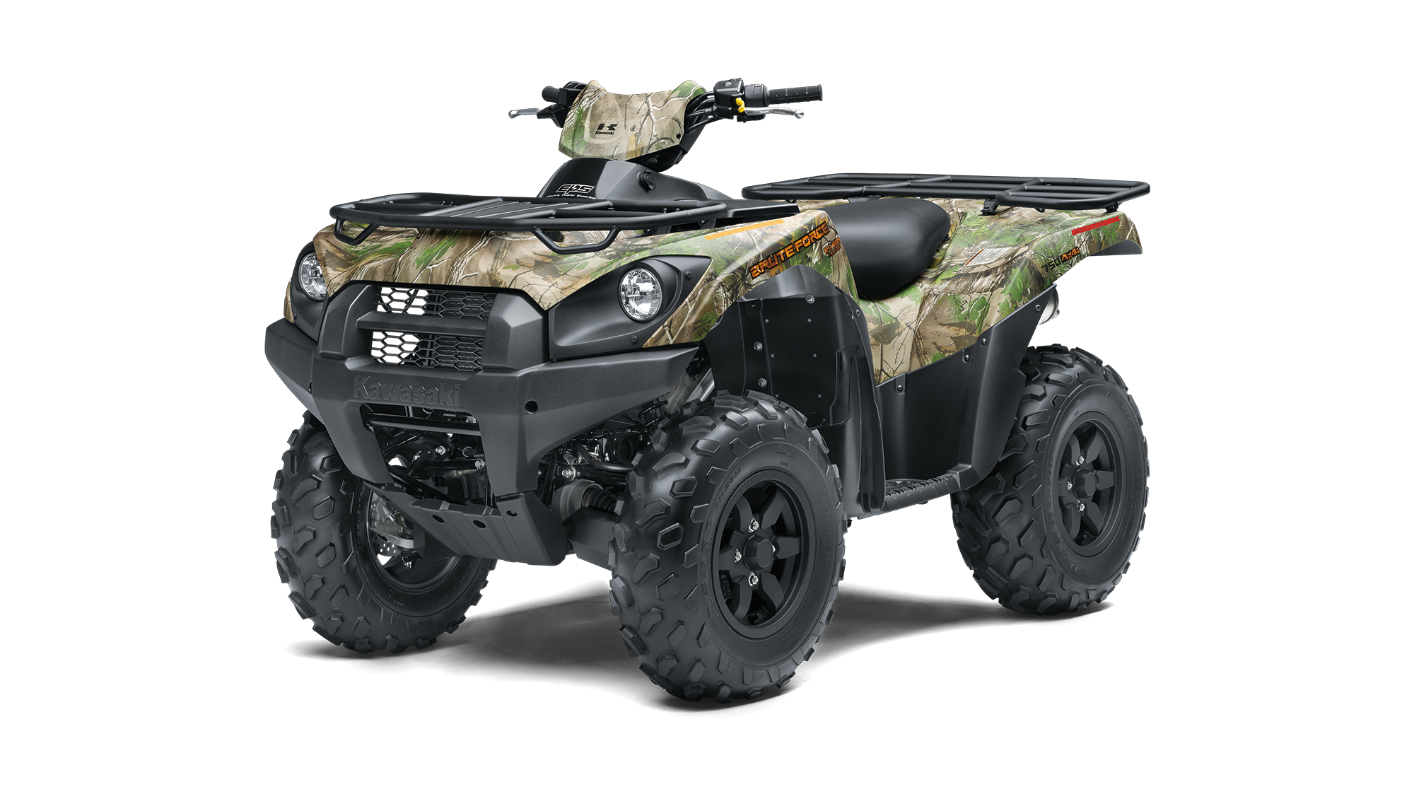 2020 Brute Force® 750 4x4i EPS Camo