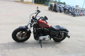 2019 HARLEY-DAVIDSON® SPORTSTER® FORTY-EIGHT SPECIAL  XL1200XS thumb 0