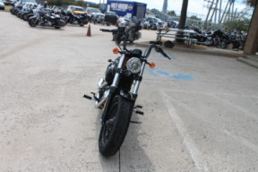 2019 HARLEY-DAVIDSON® SPORTSTER® FORTY-EIGHT SPECIAL  XL1200XS thumb 3