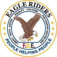 Eagle Riders #4385 Dinner & Entertainment Benefitting 10 CAN, Inc.