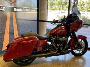 Billiard Red 2020 Harley-Davidson® Road Glide® Special FLTRXS  thumb 1