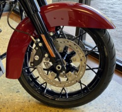 Billiard Red 2020 Harley-Davidson® Road Glide® Special FLTRXS  thumb 3
