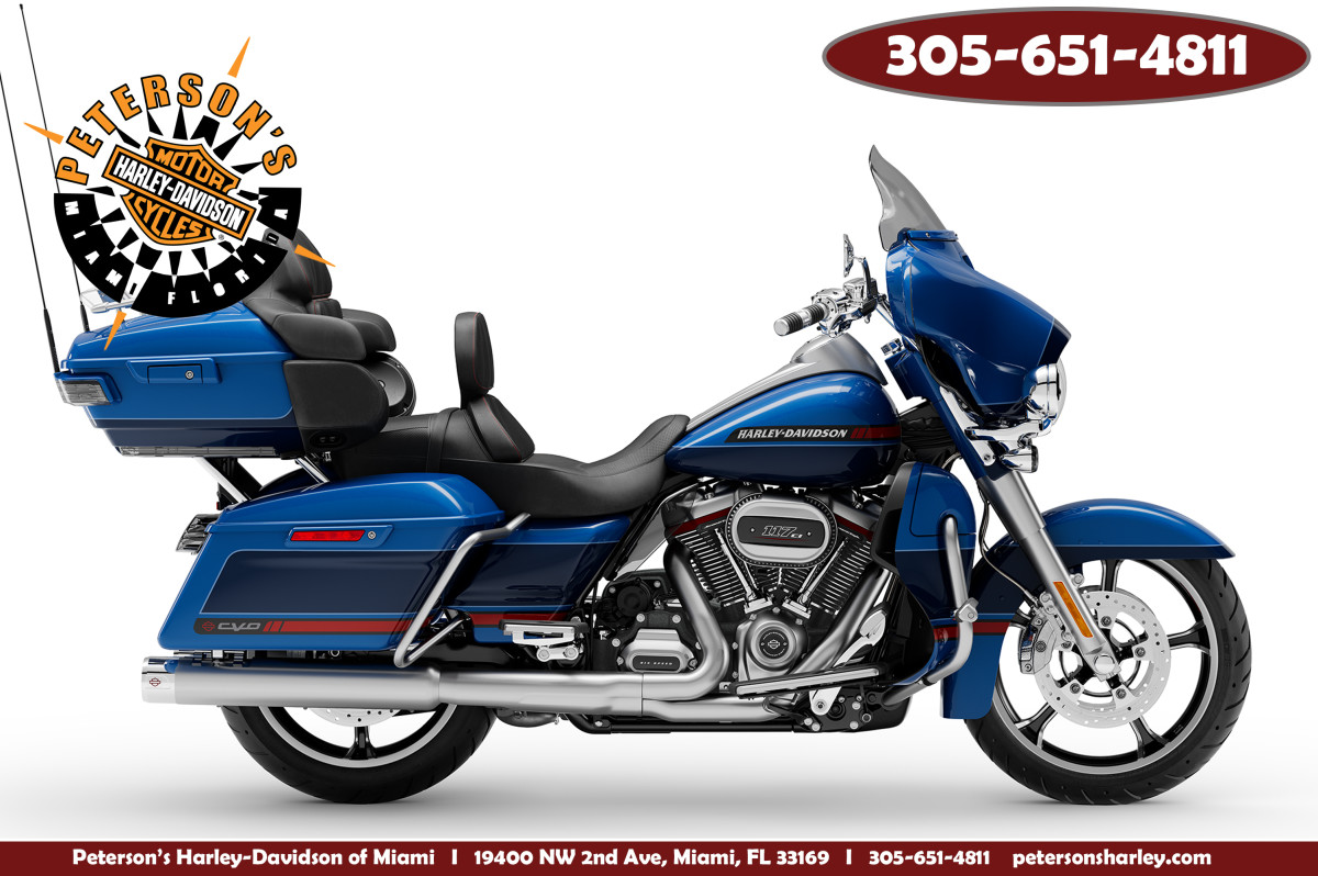New 2020 Harley Davidson FLHXSE CVO Street Glide For Sale ...
