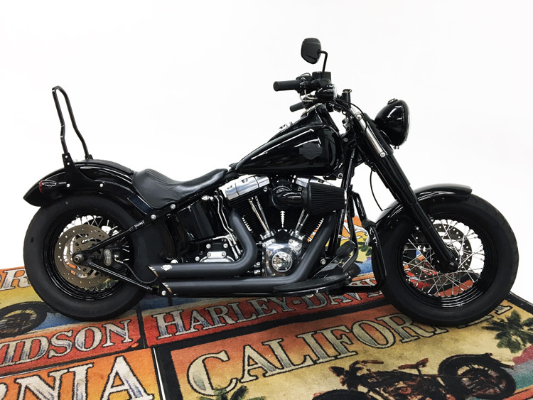 FLS  2015 Softail Slim<sup>®</sup>