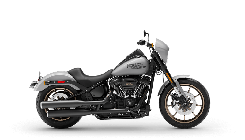 2020 Harley-Davidson FXLRS Low Rider<sup>®</sup> S