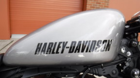 2016 Harley-Davidson XL1200CX Roadster thumb 3