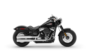 FLSL 2020 Softail Slim<sup>®</sup> thumb 3