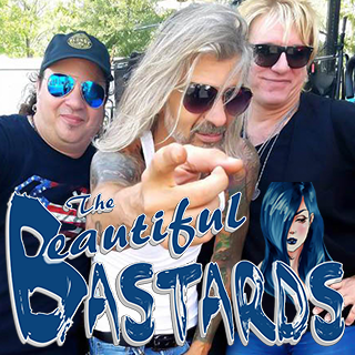 The Beautiful Bastards Band