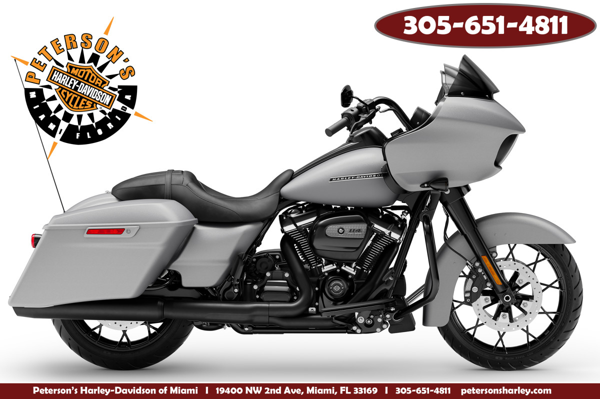 New 2020 Harley Davidson FLTRXS Road Glide Special For Sale Miami Florida