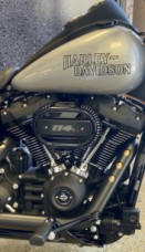 Barracuda Silver 2020 Harley-Davidson® Low Rider® S FXLRS  thumb 2
