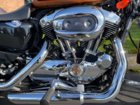 XL 1200L 2008 Sportster® 1200 Low thumb 3